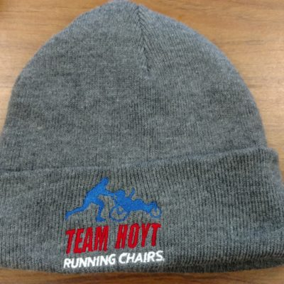 1292b43570b Fleece Lined Knit Cap